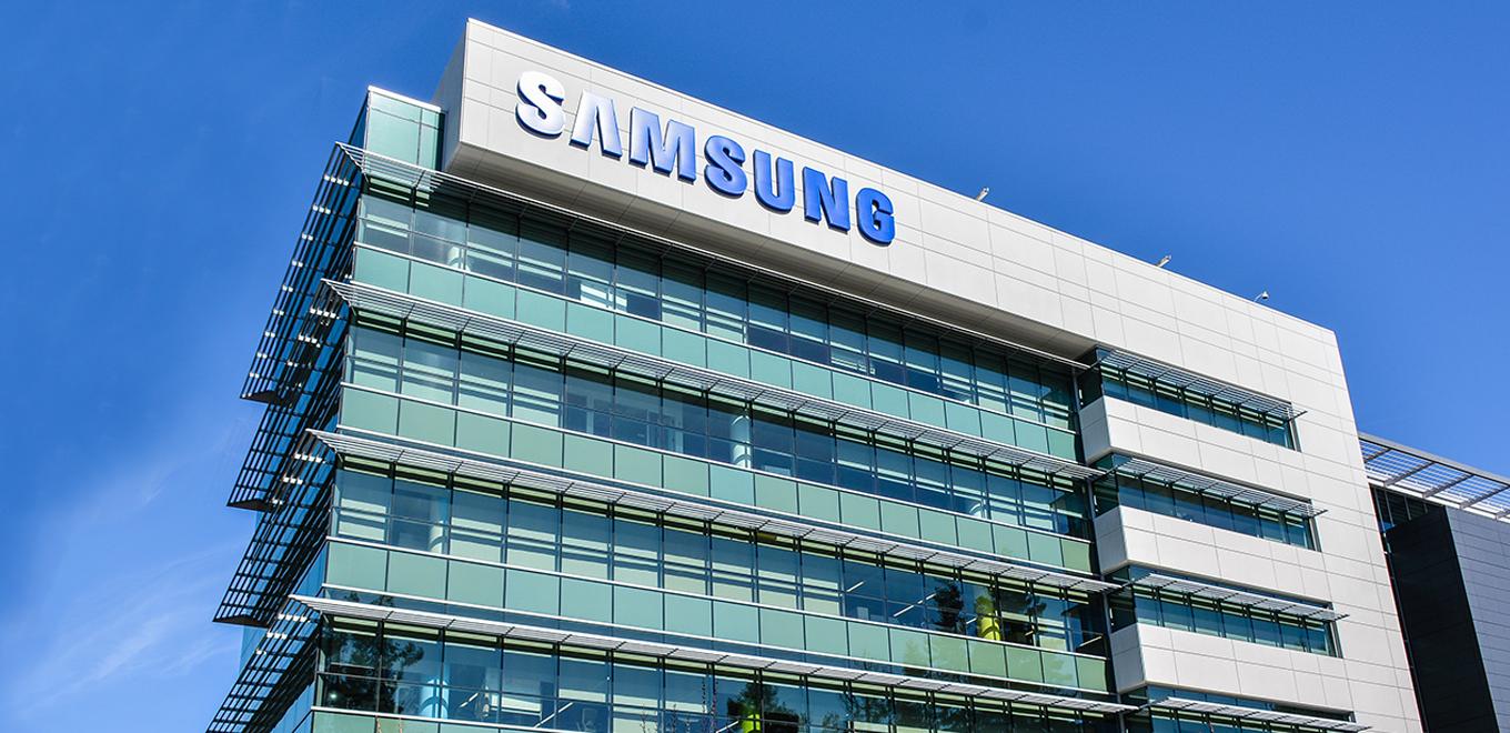 Samsung Research America AI Center building