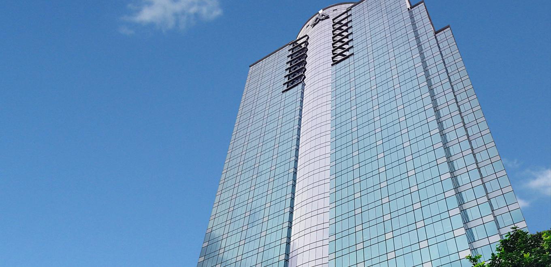 Samsung R&D Institute Indonesia building