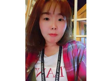 Kim Yeon Hyang