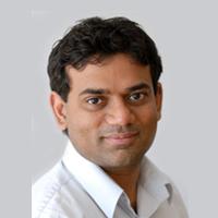Madhusudan Parthasarathy