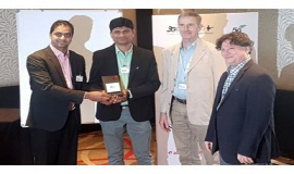 Samsung R&D Institute India Researcher Receives 3GPP Excellence Award