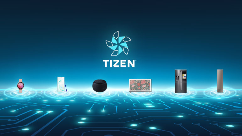 View more Tizen