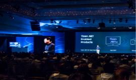 Tizen Developer Conference 2017 Highlights Tizen Ecosystem for IoT Era