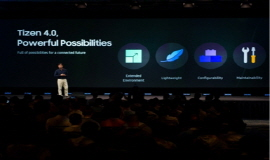 Tizen 4.0 First Milestone Release to Open New Opportunities in the IoT Era