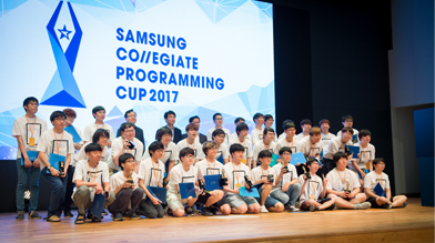 The 3rd SCPC Award Ceremony
