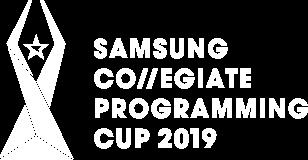 SAMSUNG COLLEGIATE PROGRAMMING CUP 2019