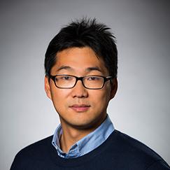 Professor Taesoo Kim