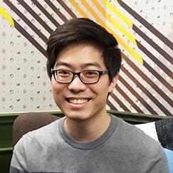 CEO Brian Pak