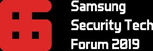 SSTF logo - Samsung Security Tech Forum 2019