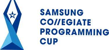 SAMSUNG Collegiate Programming Cup