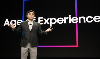 Samsung Electronics Declares 'Age of Experience' at CES 2020