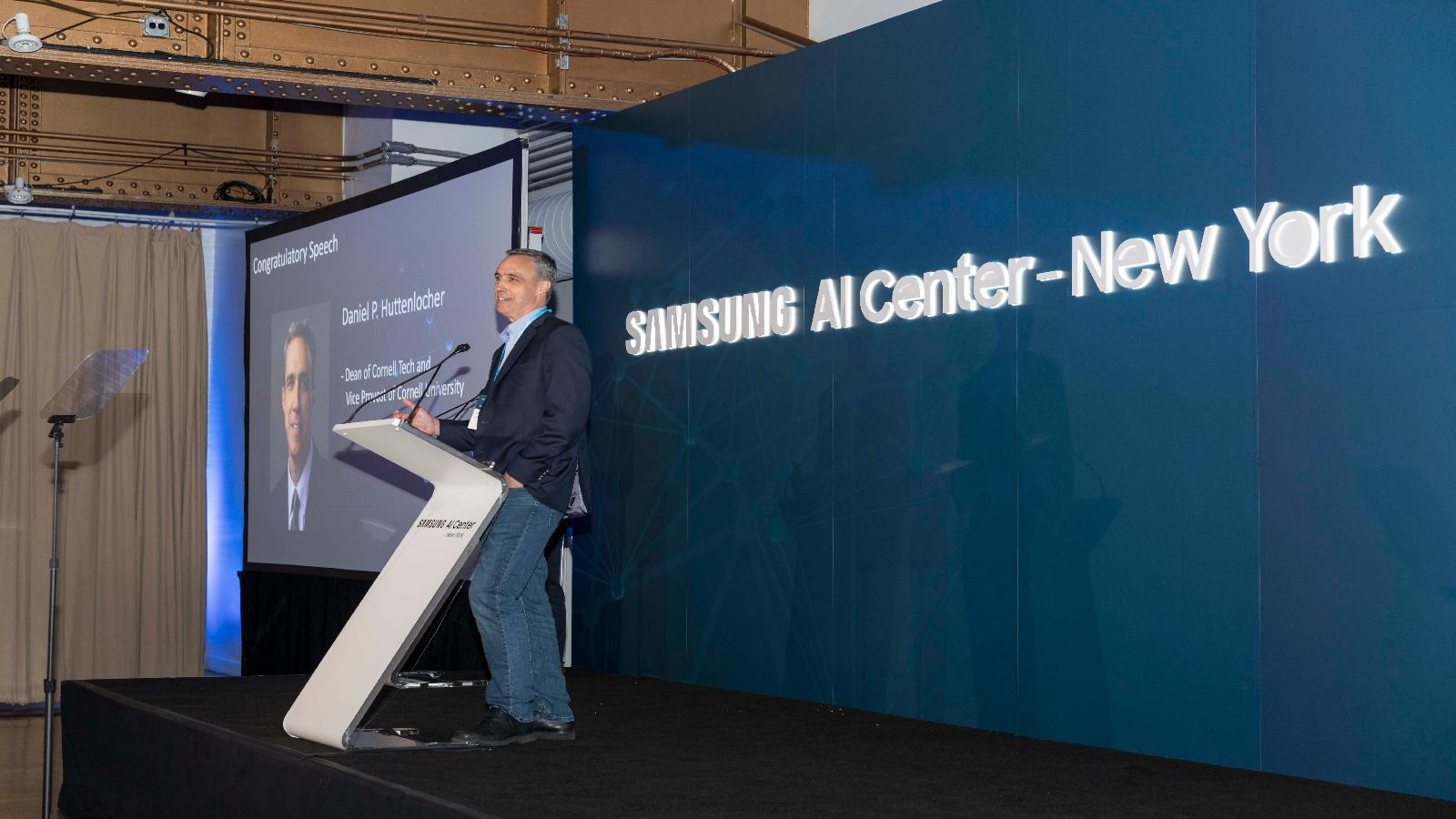 AI Center - New York 3