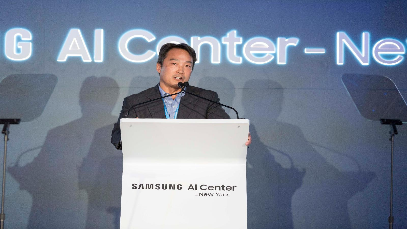AI Center - New York 6