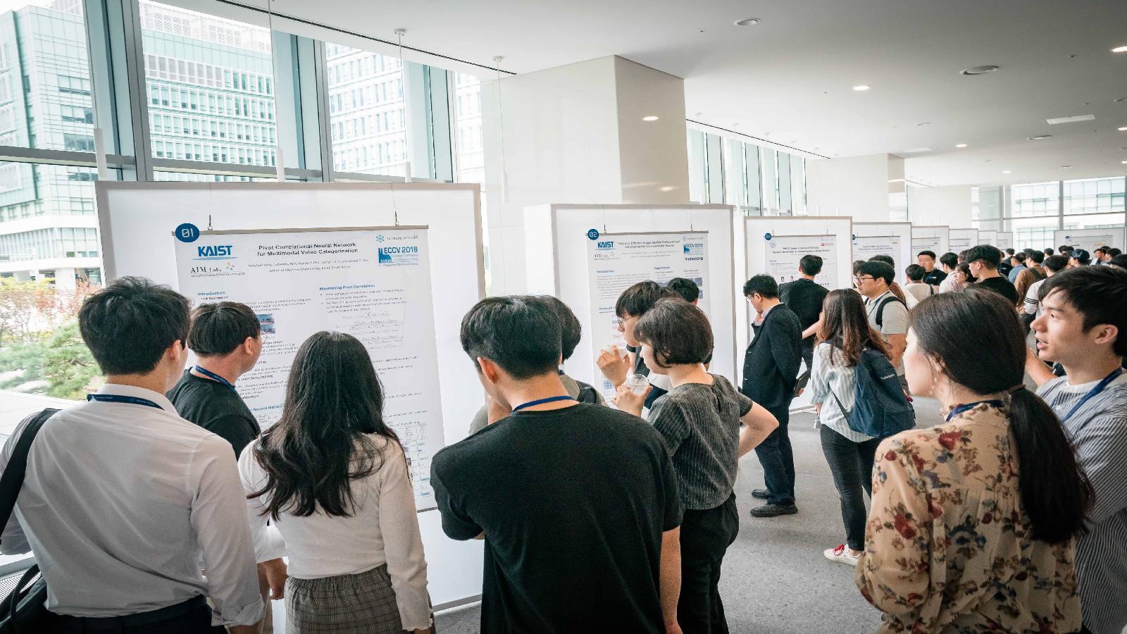 Samsung AI Forum 2018 8
