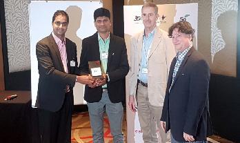 Samsung's 5G Experts: 3GPP Excellence Award Winners