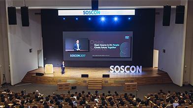 SOSCON 2017