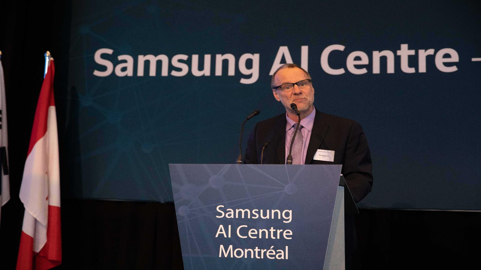AI Center - Montreal