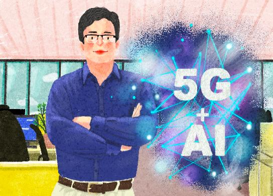 [Into the Future With Samsung Research ⑤] Samsung R&D Institute India – Bangalore: Advanced Communication Networks Innovate the Daily Life of the Future