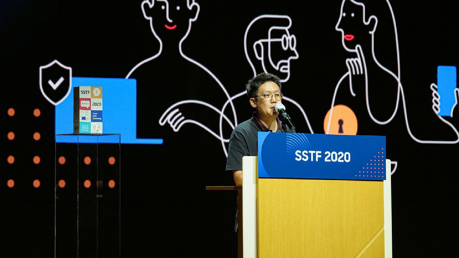 SSTF 2020 8