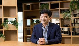 Samsung's head researcher wants human–AI interactions to be a multisensory experience