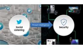 [Blog] Social Listening for Threat Intelligence