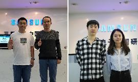Samsung R&D Institute China-Beijing Take Top Places in Prominent AI Challenges