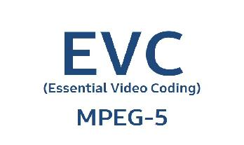 Open-Source Project for MPEG-5 EVC (Essential Video Coding)