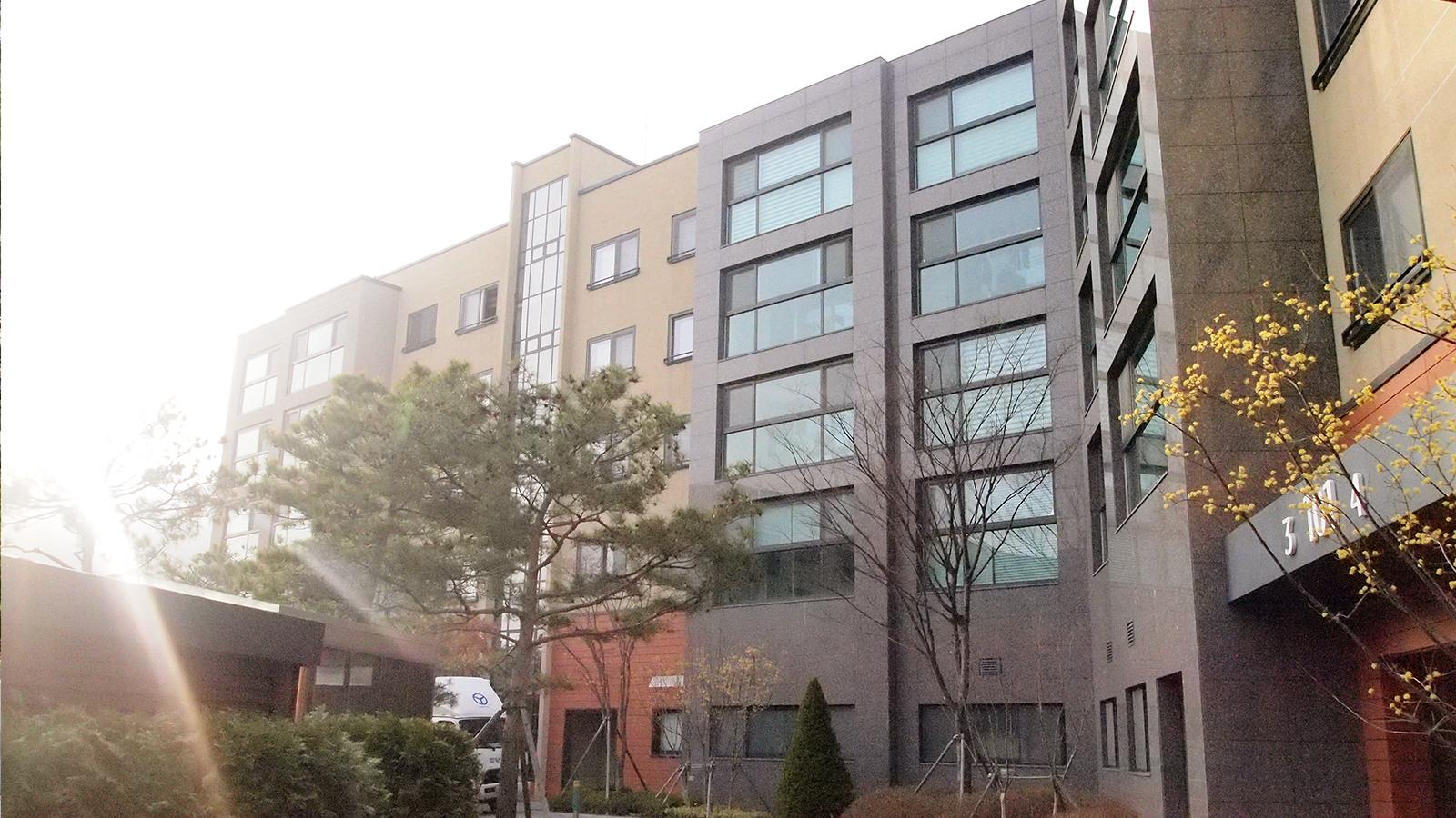 Company Housing