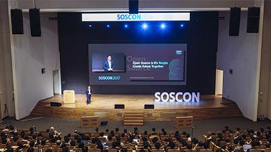 SOSCON 2017 video