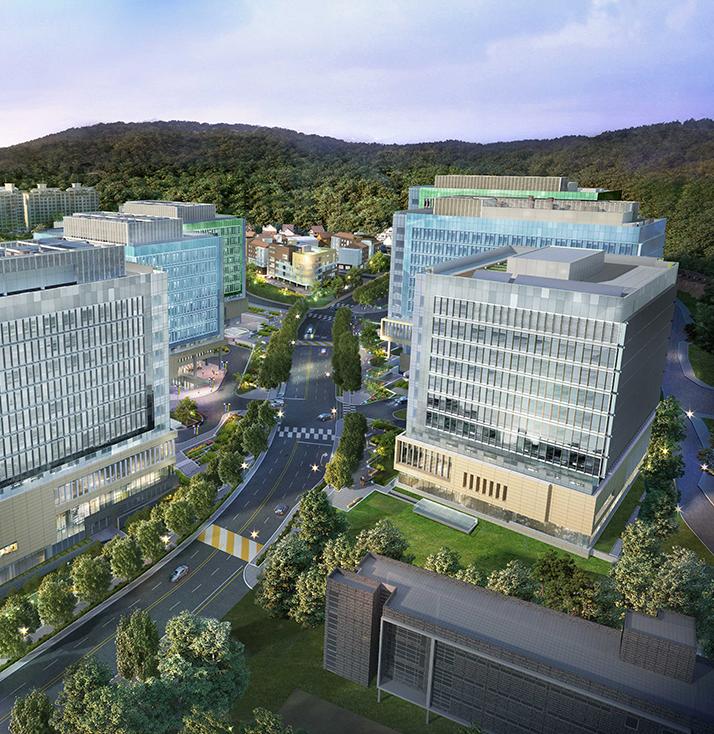 Samsung Research AI Center