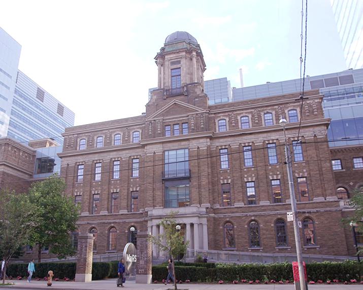 Toronto AI Center