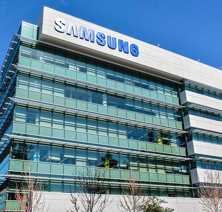 Samsung Research America AI Center